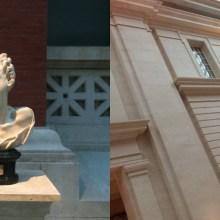 Ce que les oeuvres voient au musée
