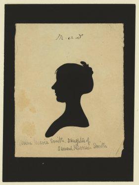 Anna Maria Smith - 1800