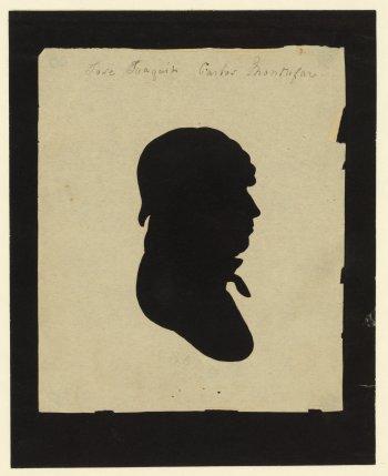 Jose Juaquin Carlos Montesfare - 1800