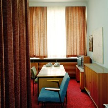 Dans les prisons de la Stasi