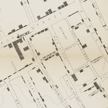 John Snow a révolutionné la médecine avec cette carte