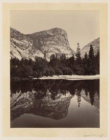 10-Carleton-Watkins-Mirror-Lake-Yosemite