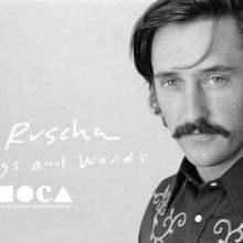 Un super mini-documentaire sur Ed Ruscha, un pionnier de la photo et de la peinture