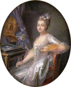 Adélaïde Labille-Guiard - 1774