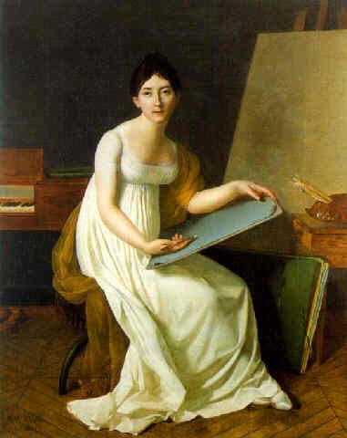 Henriette Lorimier - 1801