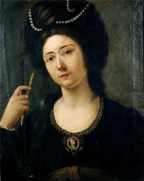 Irene Parenti Duclos - 1783