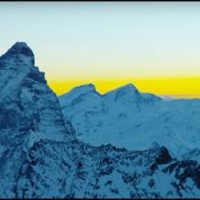 10 heures de magnifiques sommets terriens