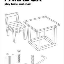 Les noms IKEA dévoilés dans ce dictionnaire