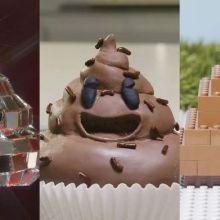 50 variations marrantes de l'émoji Poop pour fêter ses dix ans