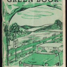 The Negro Travelers' Green Book, le guide de voyage avant les droits civiques aux USA