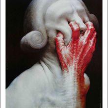 Les étranges et superbes affiches de films de Wieslaw Walkuski