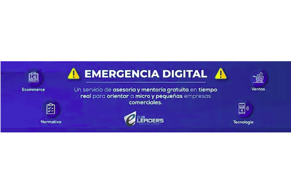 Emergencia Digital
