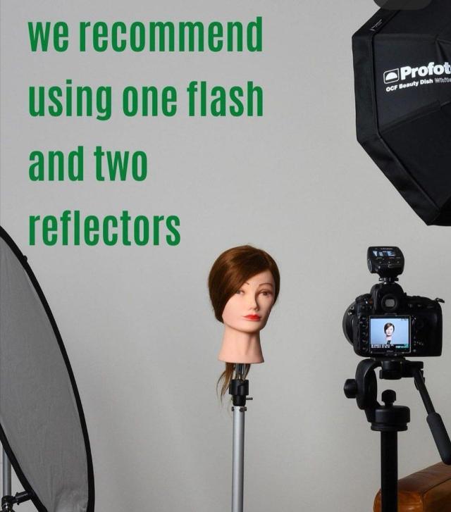 Equipment Fotottudio