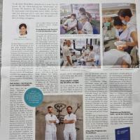 ZZS Zahn-Zeitung Schweiz