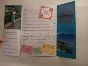 lapbook la mia estate