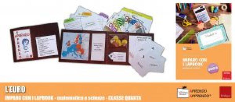 lapbook euro
