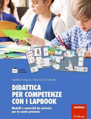 Manuale Didattica per competenze con ii lapbook