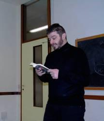Corso di Lettura e Scrittura Poetica – 26 febbraio