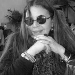 Martha Rivera-Garrido (República Dominicana) – ita/espa