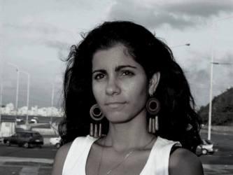 Ketty Margarita Blanco Zaldívar (Cuba) – ita/espa