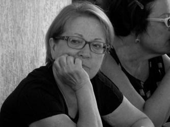 Una domanda al Poeta: Gabriella Musetti