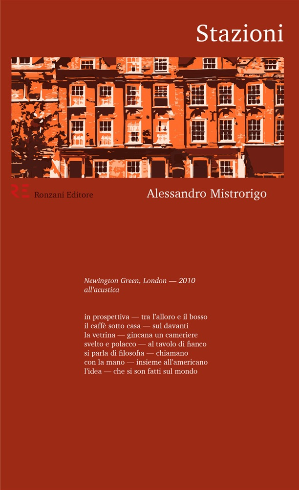 Stazioni - Alessandro Mistrorigo