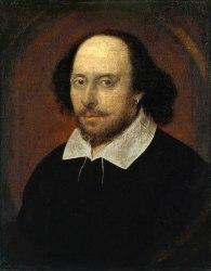 William Shakespeare (Inghilterra) – ita/eng