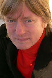 Michel Faber (Netherlands)