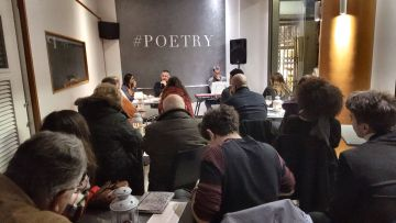 Il 2018 dell'Independent Poetry