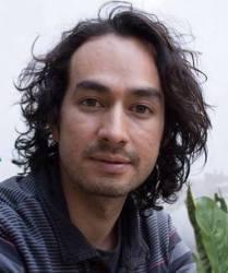 Germán David Clavijo (Nikai Igaido, Colombia) – ita/espa