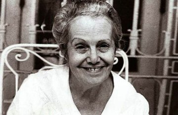 Dulce María Loynaz (Cuba) – ita/espa