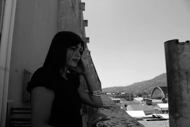 Krisma Mancía (El Salvador) - ita/espa