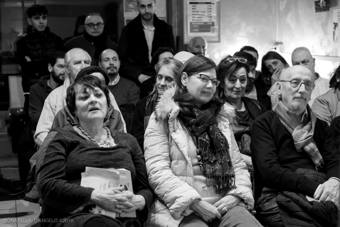 LA LEZIONE UMANA E POETICA DI CLARIBEL ALEGRÍA - 25 gennaio, Milano 42