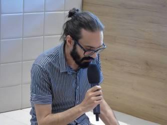 Giuseppe Nava (Italia) – ita/eng