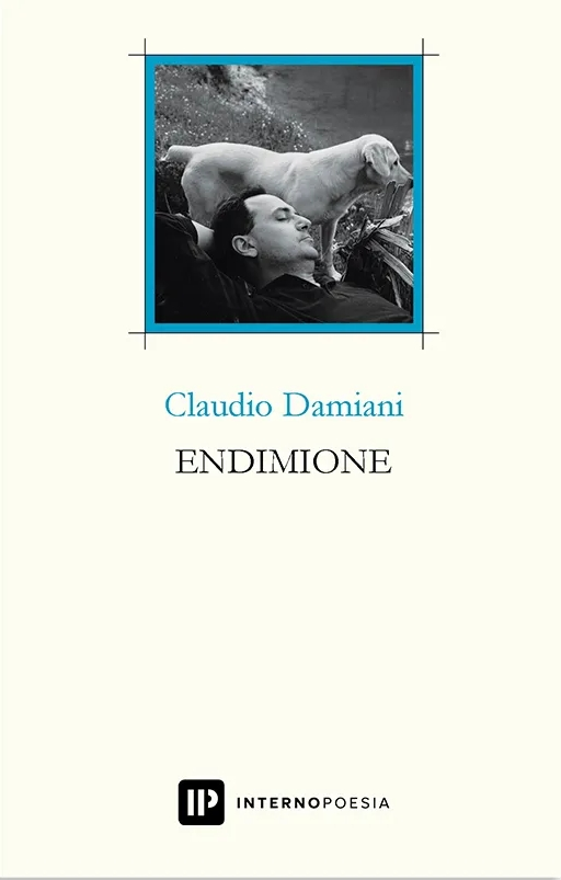 Endimione - Claudio Damiani