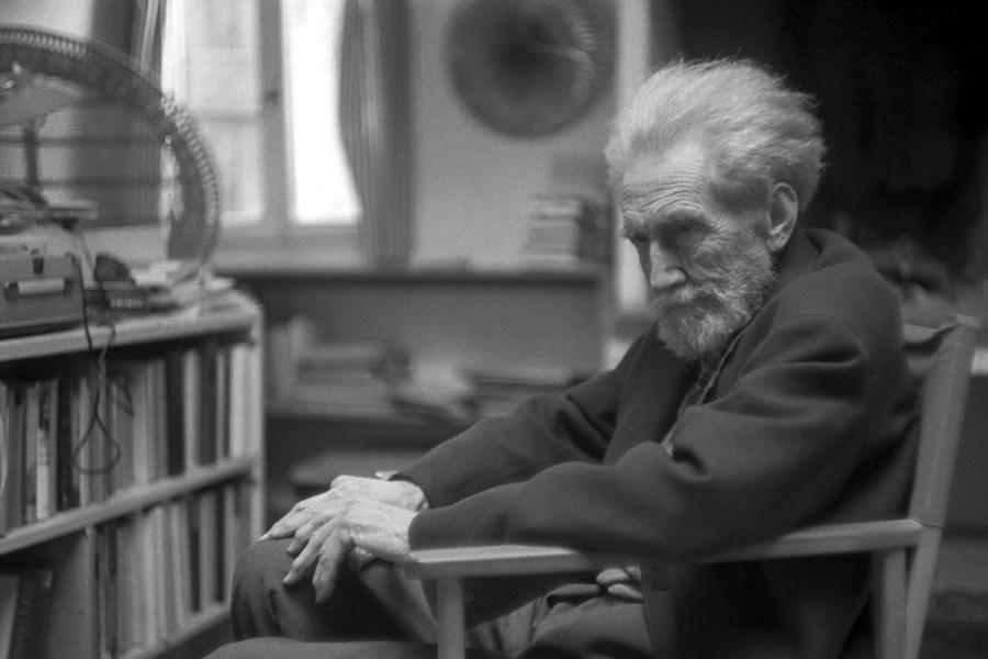 Ezra Pound (Usa) - eng/ita 2