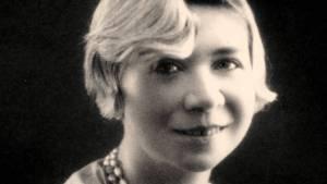 Alfonsina Storni (Suiza 1892 – Argentina 1938)