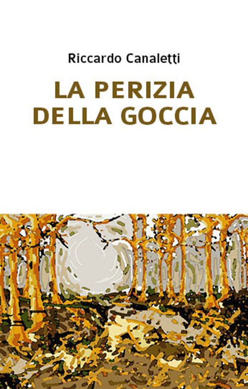 La perizia della goccia - Riccardo Canaletti