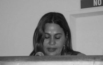 Orietta Lozano (Colombia) – ita/espa