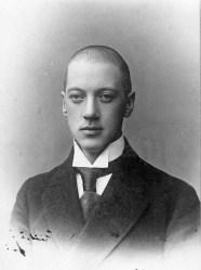 Nikolaj Stepanovič Gumilëv