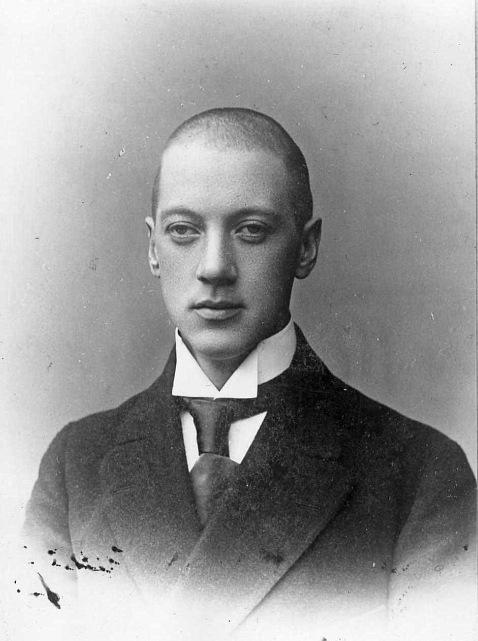 Nikolaj Stepanovič Gumilëv 1