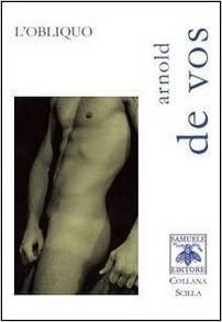 Qualche appunto imperfetto sulla Poesia di Arnold de Vos