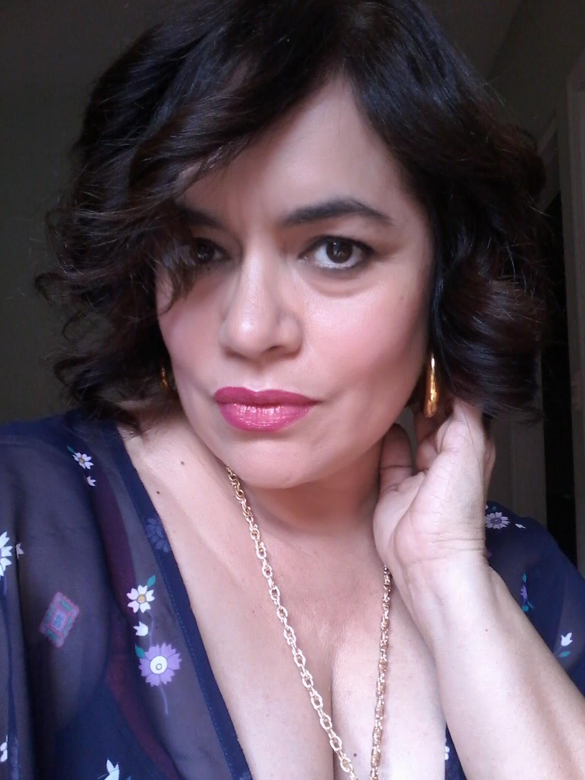 Melissa Merlo (Honduras) - ita/espa