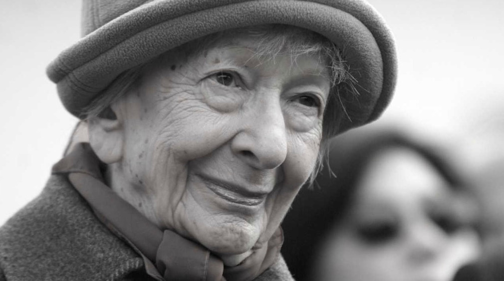 Wislava Szymborska