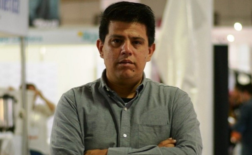 René Morales (México) - ita/espa