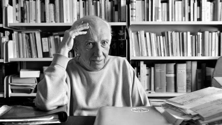 POESIA A CONFRONTO: Speciale in memoria di Giancarlo Majorino