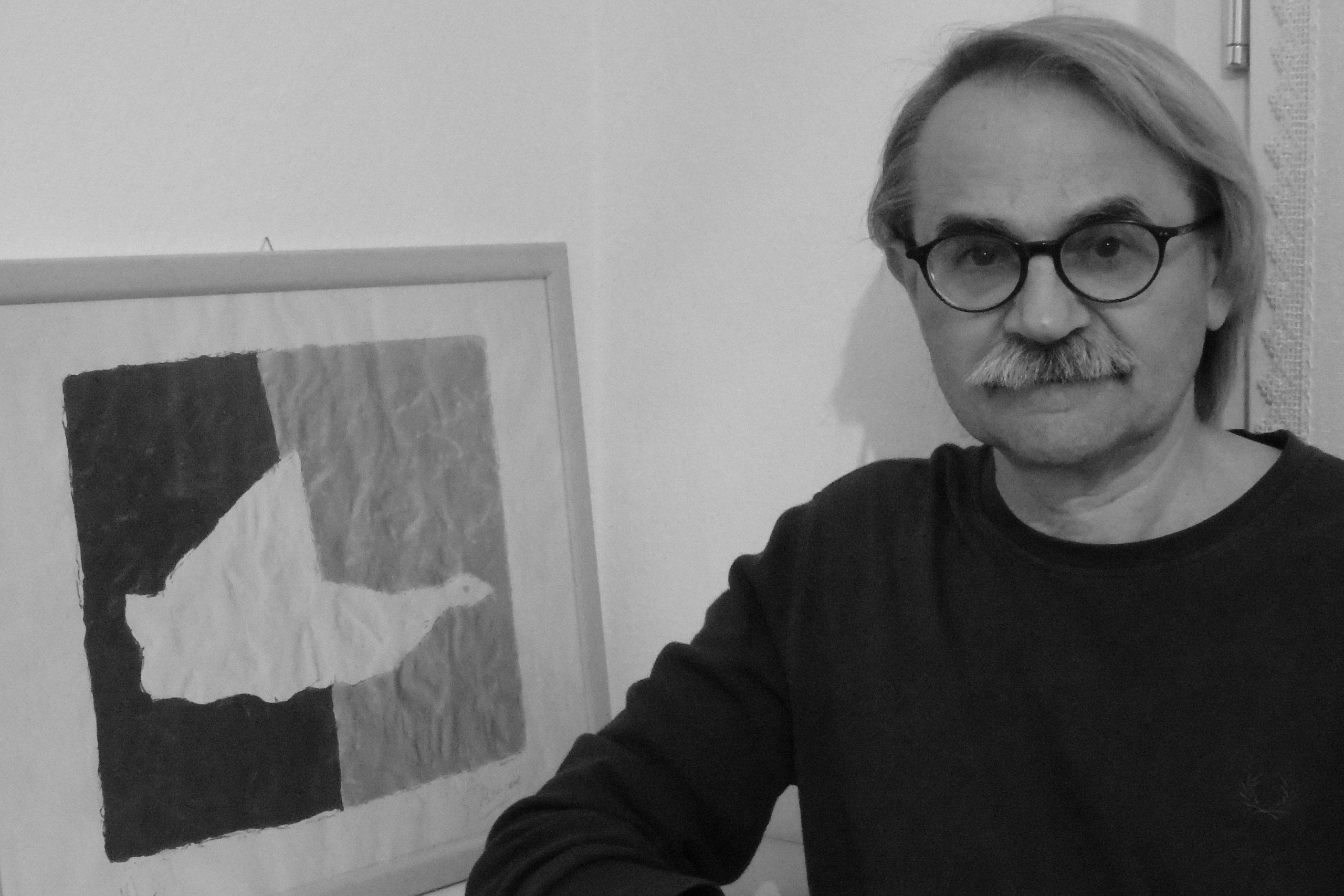 Paolo Lagazzi propone Giancarlo Baroni