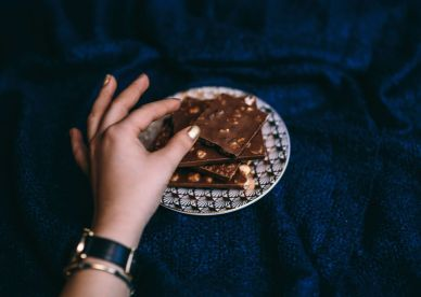 Dlaczego czekolada nas rozumie?