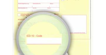 ICD-10 Diagnoseschlüssel K05