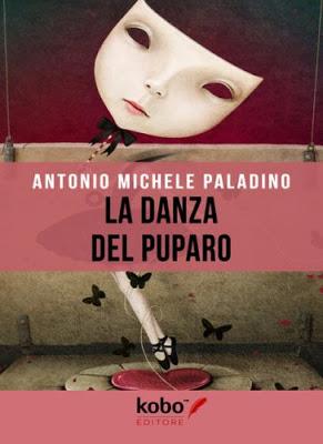 La danza del puparo Book Cover